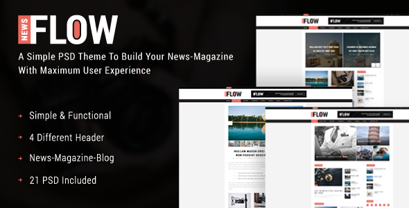 FlowNews