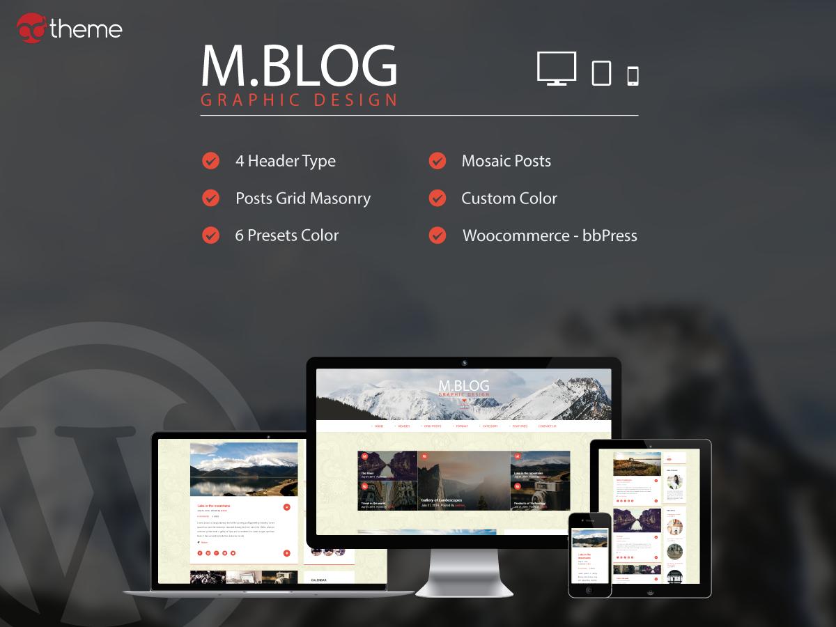 MBlog